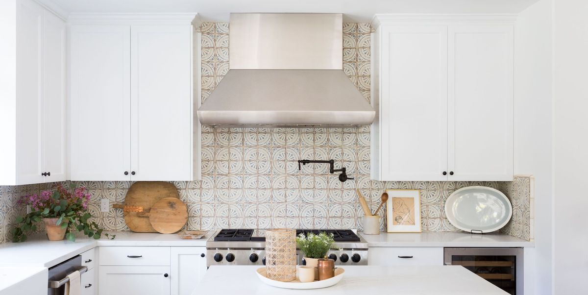 What Is Encaustic Tile The Old School Trend We Can T Get