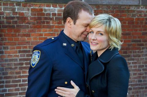 Amy Carlson Blue Bloods - What Happened to Linda on Blue Bloods?