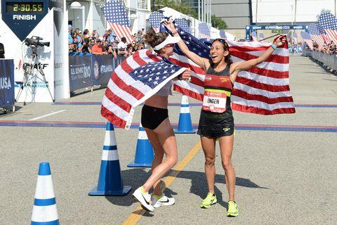 2016 olympic marathon trials
