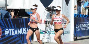 U.S. Olympic Team Trials - Marathon