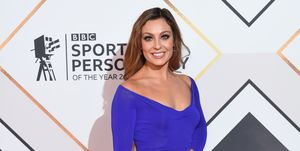 BBC Sports Personality Of The Year 2018 - Red Carpet Arrivals