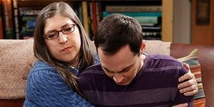 Big Bang Theory Amy Farrah Fowler