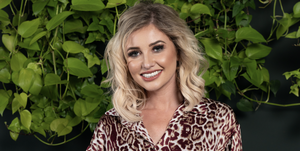 Amy Hart - Celebs Go Dating 2020
