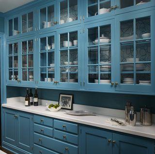 butler pantry - Butler Pantry Design Ideas