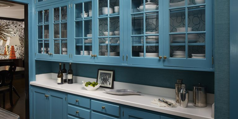 36 Chic Butlers Pantry Ideas