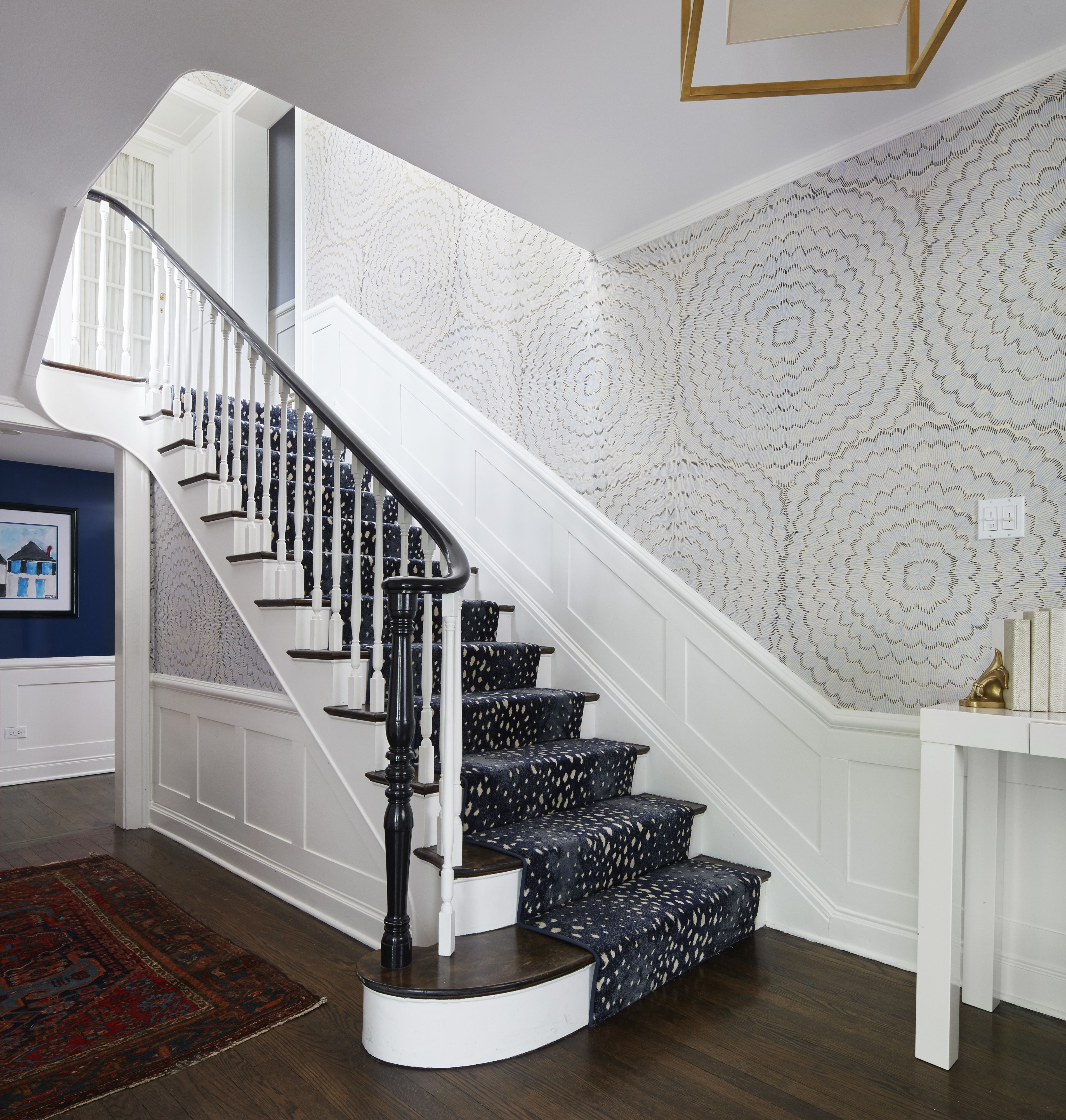 25 Stunning Carpeted Staircase Ideas Most Beautiful Staircase