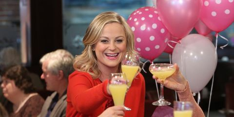 Amy Poehler to direct movie about drinking wine