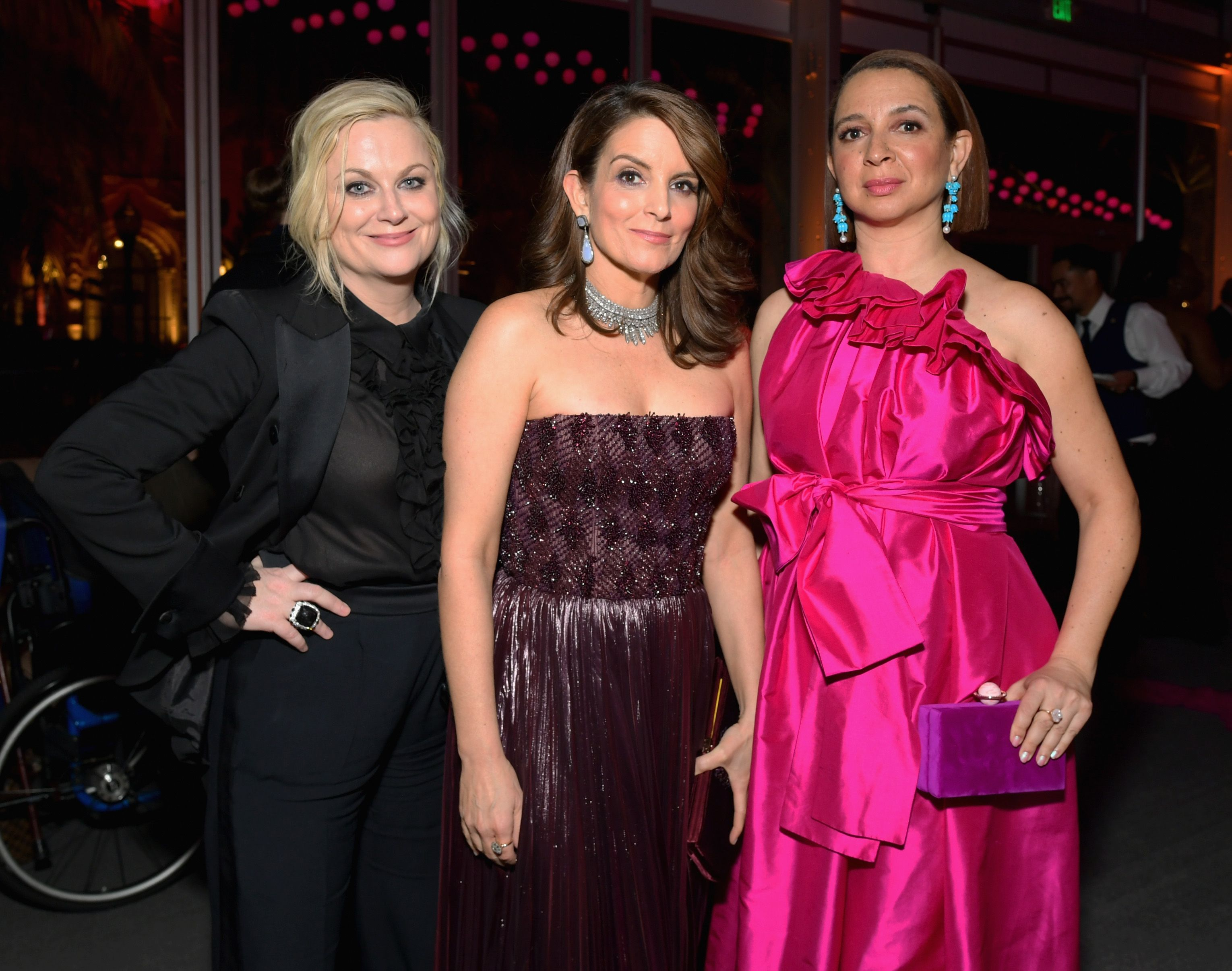 Amy Poehler's New Netflix Movie 'Wine Country' Is Based on Actual Vacations With 'SNL' Friends