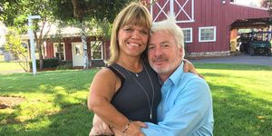 Amy Roloff Chris Marek Little People Big World