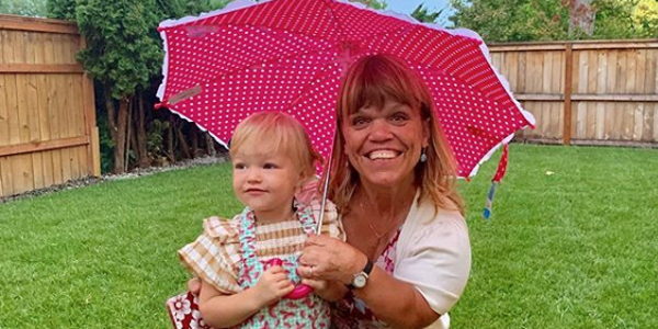 Is Amy Roloff Engaged? 'LPBW' Fans Are Convinced Her Latest Instagram Post Dropped a Major Clue