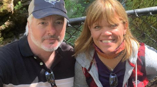 'Little People, Big World' Fans Have Feelings About Amy Roloff and Chris Marek's Engagement