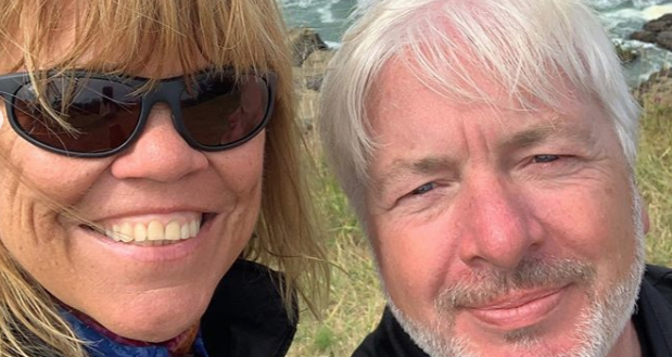 'LPBW' Fans Blast Amy Roloff With Marriage Questions on Her New Instagram with Chris Marek