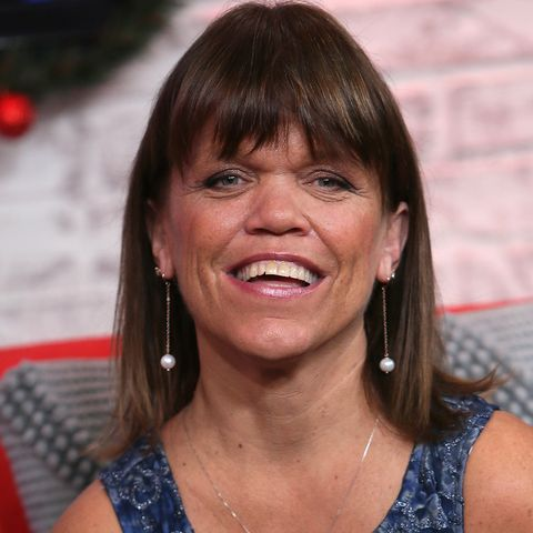 Cory Hardrict And Amy Roloff Visit Hollywood Today Live