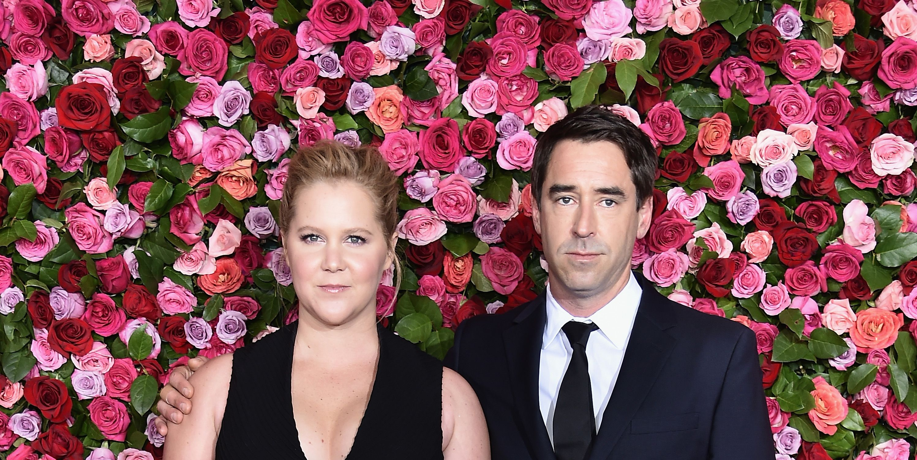 Amy Schumer And Her Chef Husband Recorded A New Food Network Show From Quarantine