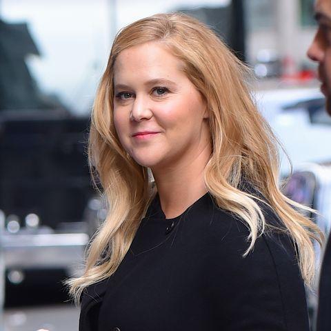 Celebrity Sightings in New York City - April 9, 2018