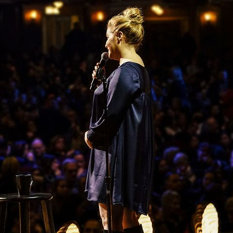 Amy Schumer's 'Growing' Is on Netflix