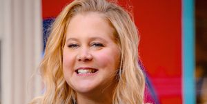 Amy Schumer is Trolled for Wearing Post-Partum Underwear – Her Response is Brilliant - women's health uk