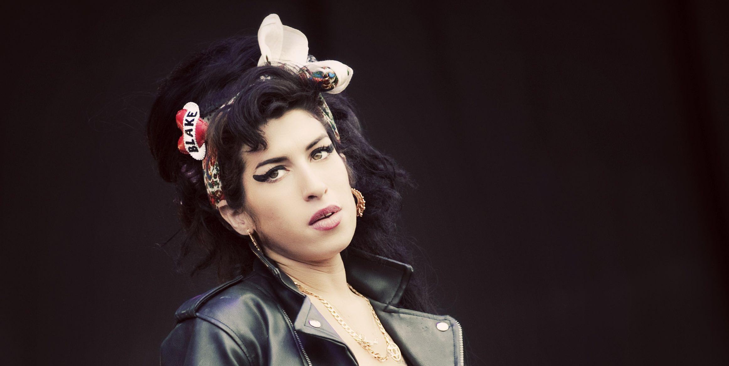 Amy Winehouse cancion