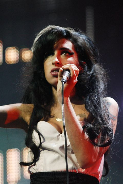 amy winehouse, music, singer, music awards