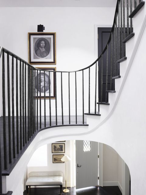 amy morris atlanta staircase