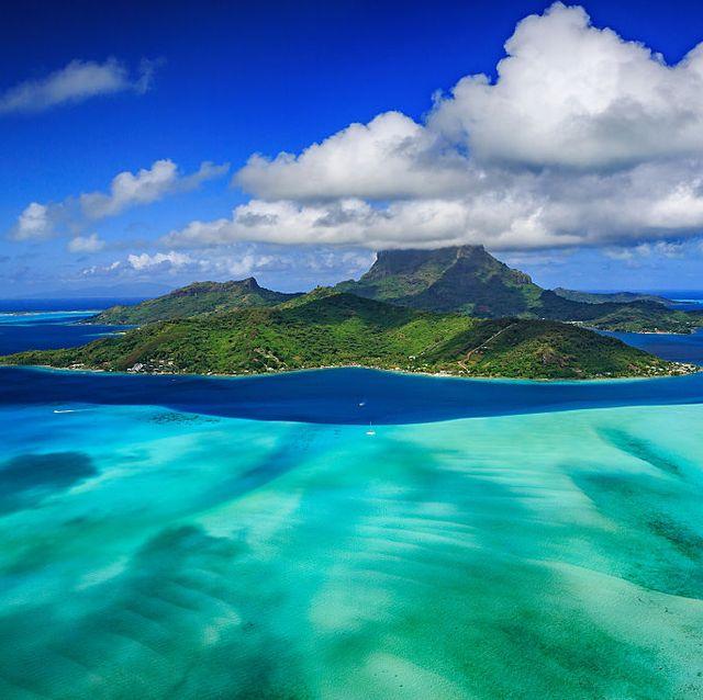 Travel Destination: French Polynesia