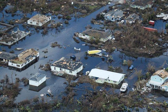 topshot bahamas weather hurricane