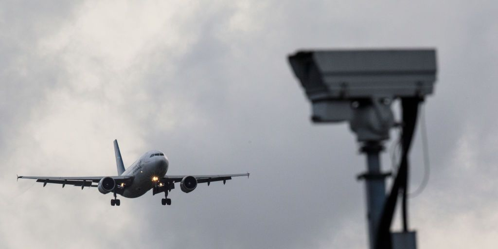 Flights Resume From Gatwick Airport After Drone Activity Halted Christmas Getaway