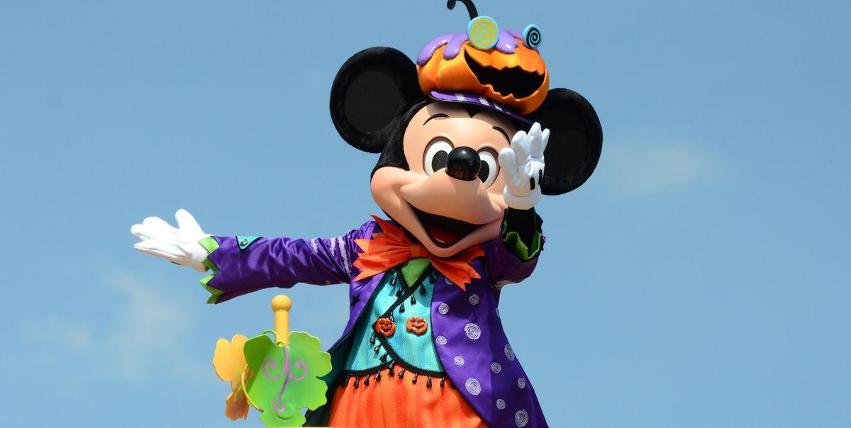 13 Disney Halloween Decorations You Can Buy On Amazon