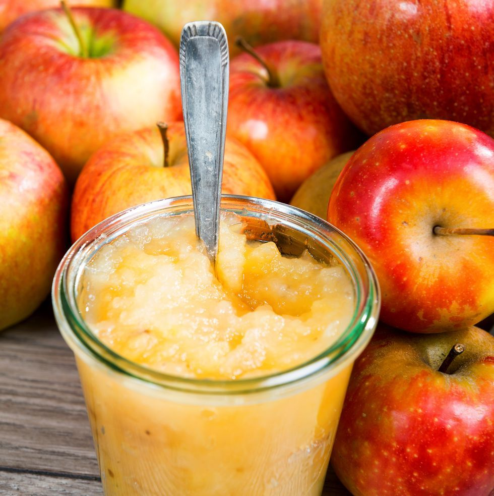 Best Homemade Applesauce
