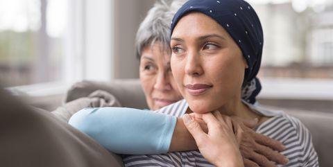 breast cancer myths