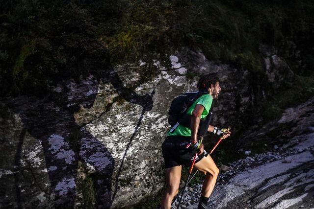 campeonato de españa de trail running de covaleda, soria