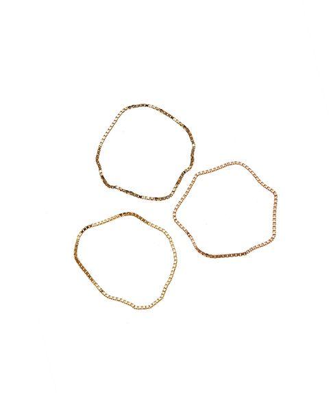 anelli fini oro, anelli sottilissimi oro, anelli atelier vm