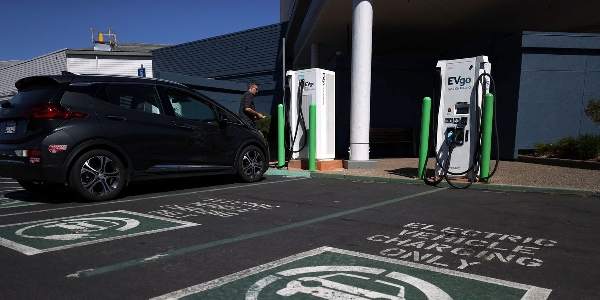 Washington State Plans to Ban Sales of Gasoline Cars after 2030