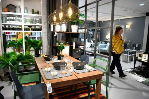 Ikea To Open Two New London Stores In Greenwich And