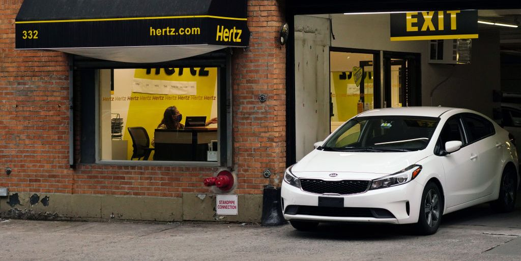Hertz Forced To Sell 185K Cars - What does it mean for you?