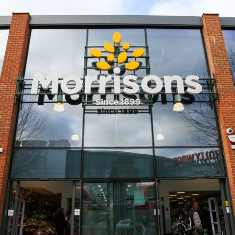 morrisons launches next day phone delivery service to support vulnerable and elderly
