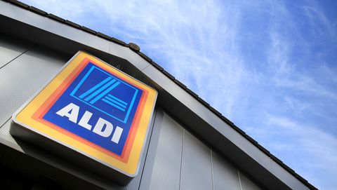 low cost supermarkets aldi has become the fastest growing supermarket in britain