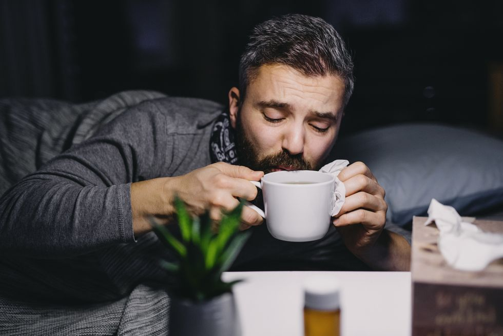 8 Bedtime Beverages That Can Help You Lose Weight