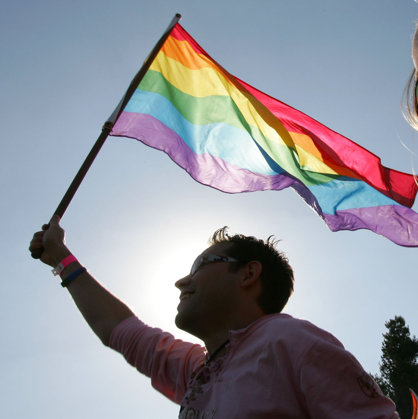 Controversial Gay Pride March Takes Place