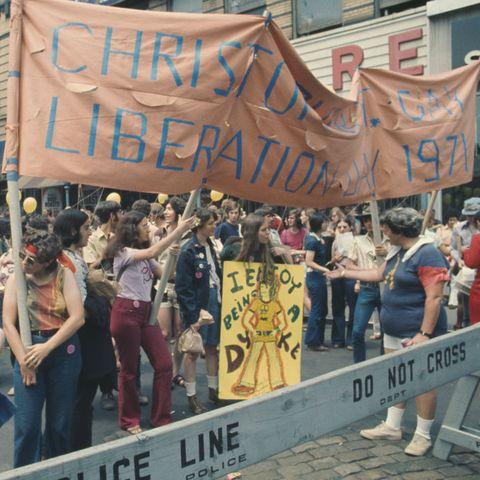 christopher street parade