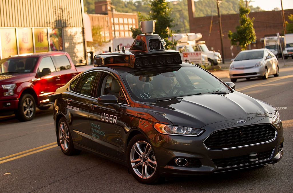 Uber Warned Before Self-Driving Car Crash That Killed Cyclist- Report