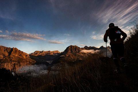 france mountain race trail utmb italy switzerland 百岳