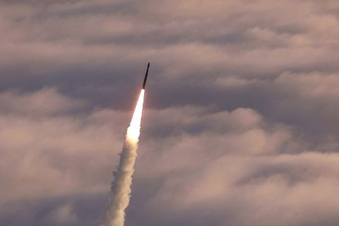 Missile Defense Agency Expected To Test Missile