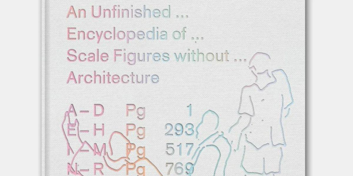 Figure Di Persone Stilizzate.Il Libro Con I Disegni Delle Figure Umane Realizzati Dagli