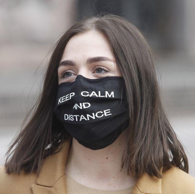 Ukraine Announces Nationwide Quarantine Measures Over COVID-19 Pandemic