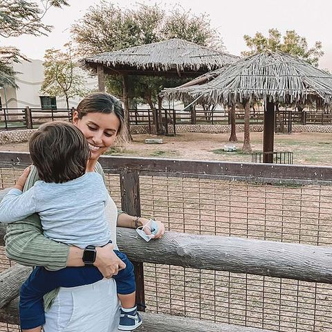 ana boyer zoo