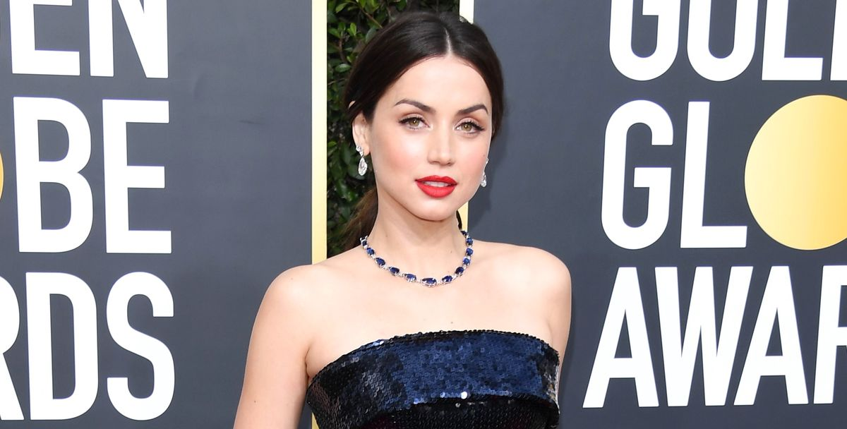 "No Time to Die star Ana de Armas's Marilyn Monroe Netflix movie Blonde is ""brilliant"", according to book's author"