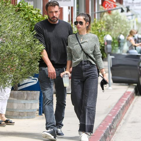 celebrity sightings in los angeles   june 20, 2020
