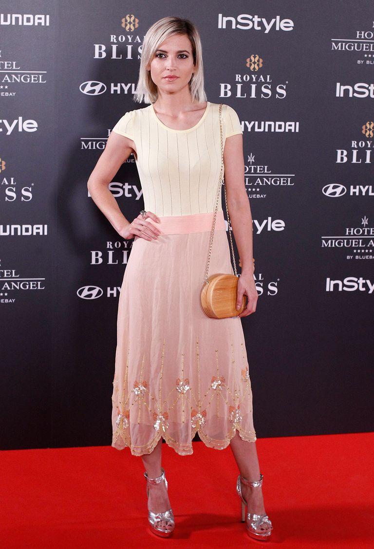 Dorable Vestidos De Fiesta Kylie Jenner Embellecimiento - Colección ...