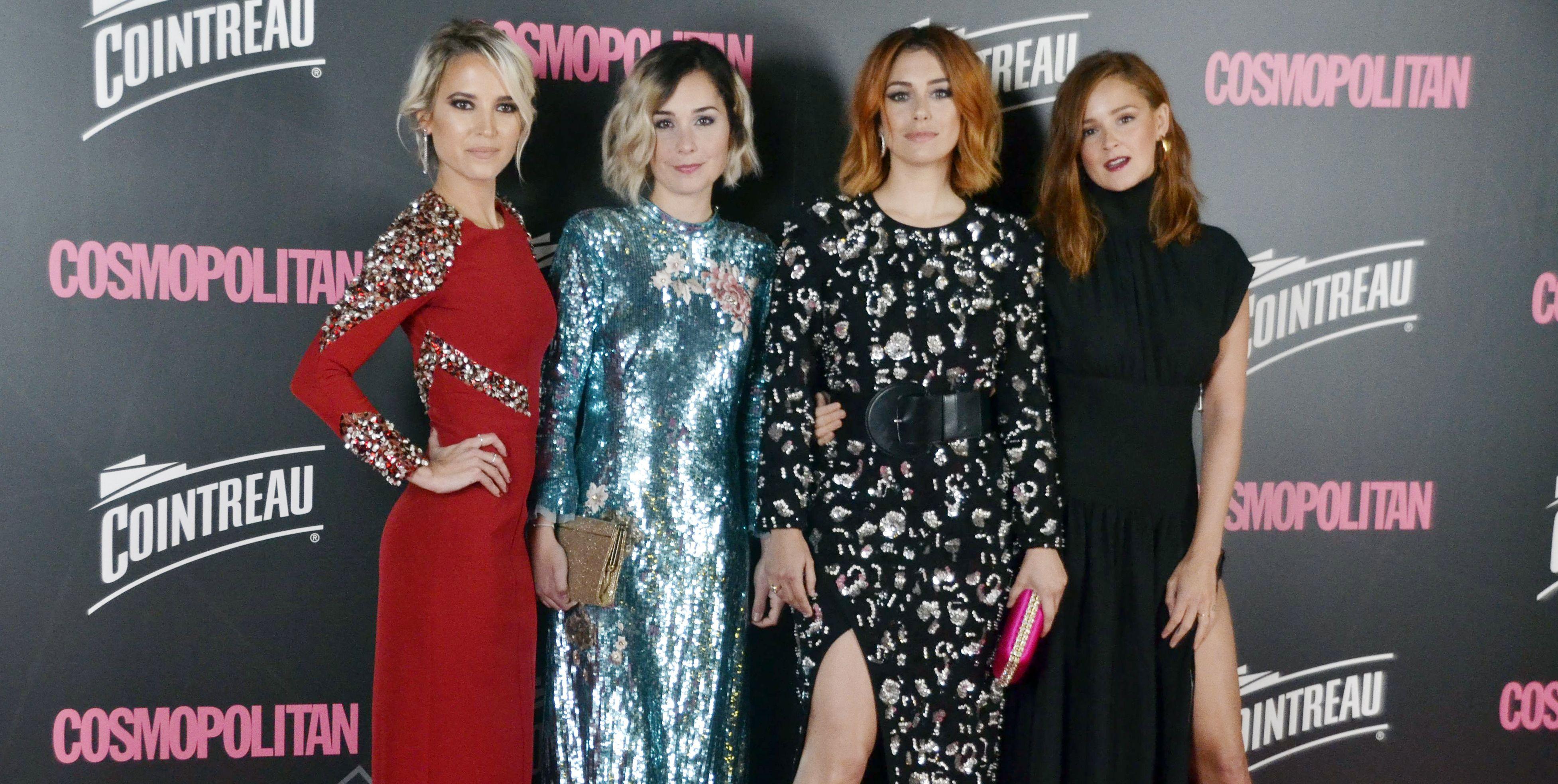 Cosmopolitan España: moda, belleza, amor y sexo, lifestyle. - Cosmopolitan